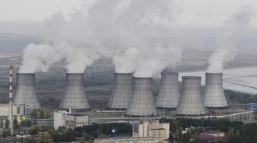 На Нововоронежской АЭС досрочно отремонтировали энергоблока № 4