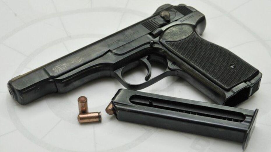 В Воронежской области бандиты расстреляли почтальона из травмата