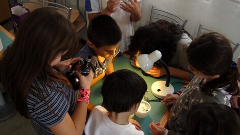 Во второй битве ученых Science Slam kids 2.0 поучаствуют 5 воронежских школьников