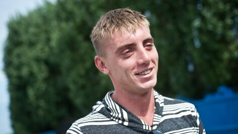 Воронежец поборется за Кубок мира по хайдайвингу