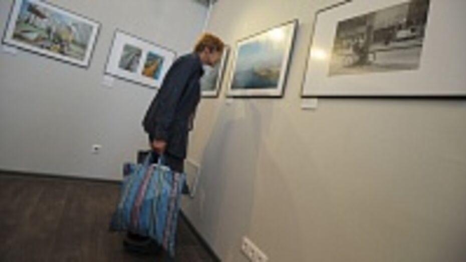 В Доме журналистов открылась третья выставка фотопроекта «Воронеж. Репортаж из прошлого»
