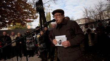 Прочесть город. Какие книги Олега Ласунского помогут понять Воронеж