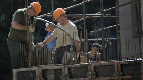 Воронежская область получит 100 млн рублей для ускорения строительства жилья