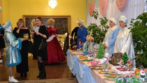 В Лисках благотворительный бал пройдет 17 января