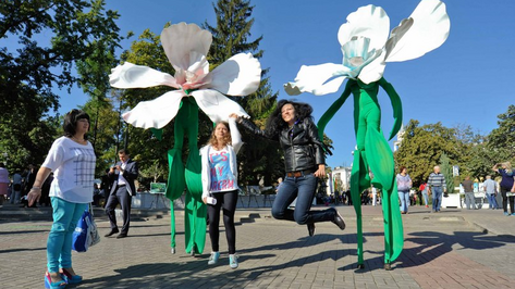 Воронеж отпразднует Всемирный день туризма фестивалями и концертами