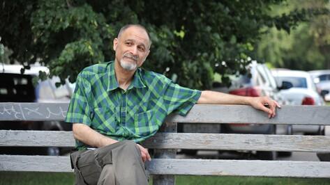 Сергей Багиев: «На кастинг в Воронеже я приглашу простых людей»