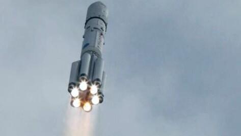 Ракета «Протон-М» с воронежскими двигателями стартовала с Байконура