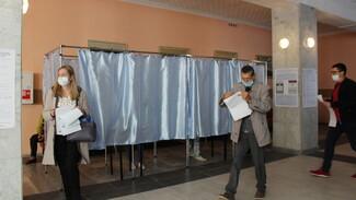В Верхнемамонском районе к выборам подготовили 19 избирательных участков