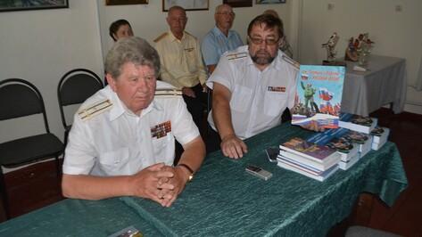 Крымчане рассказали калачеевцам о «русской весне»