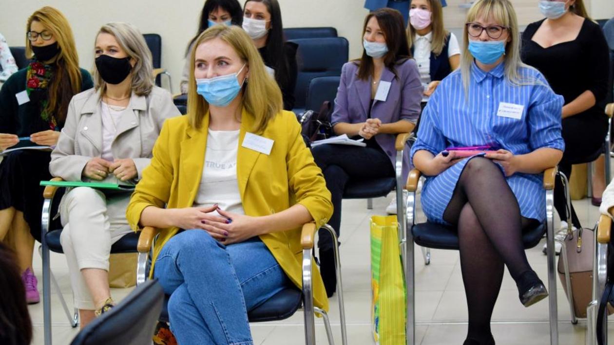 «Недавно копала огород». В Воронеже 40 женщин поборются за 100 тыс на реализацию стартапа
