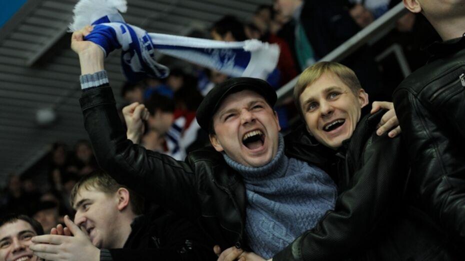 «Буран» удачно стартовал в розыгрыше Кубка Братины