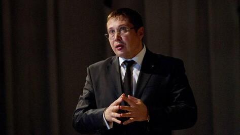 Ректор ВГУ попал в топ-20 рейтинга экономистов России