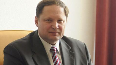 Общественную палату Воронежа возглавил ректор ВГПУ Сергей Филоненко