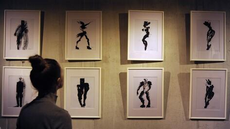 Московская художница представила в Воронеже этапы работы над театральными костюмами