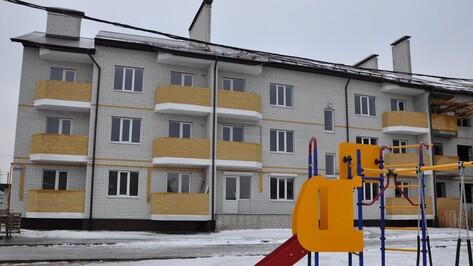 Павловчан переселили из аварийного дома