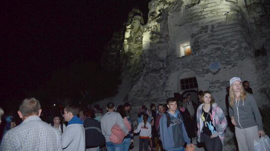 Воронежское «Дивногорье» проведет космическую «Ночь музеев» в мае