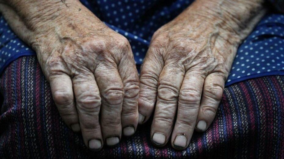 В Бобровском районе лжесоцработник украла у пенсионерки 40 тыс рублей