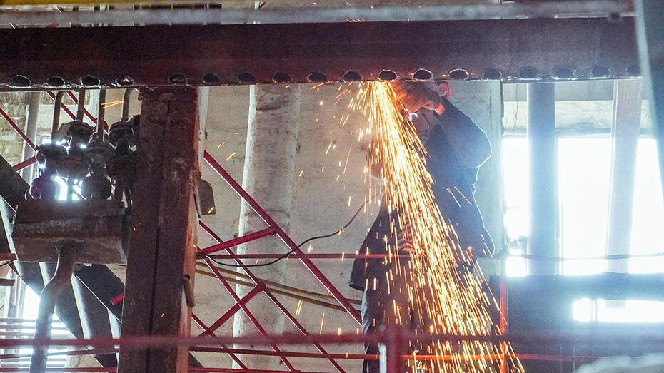 Концессионер вложил в обновление теплоэнергетического хозяйства Воронежа 1,2 млрд рублей