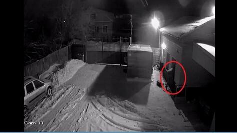 За убийство сторожа в рождественскую ночь житель Воронежской области получил 17 лет