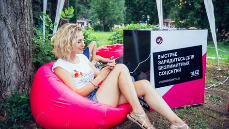 В Воронеже на День города откроют технологичный онлайн-парк