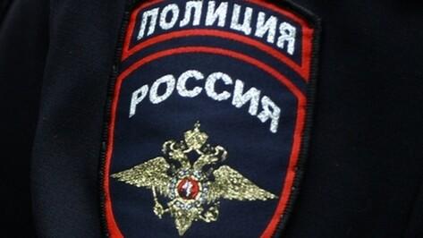 Воронежские полицейские пришли с обыском в администрацию Рамонского района