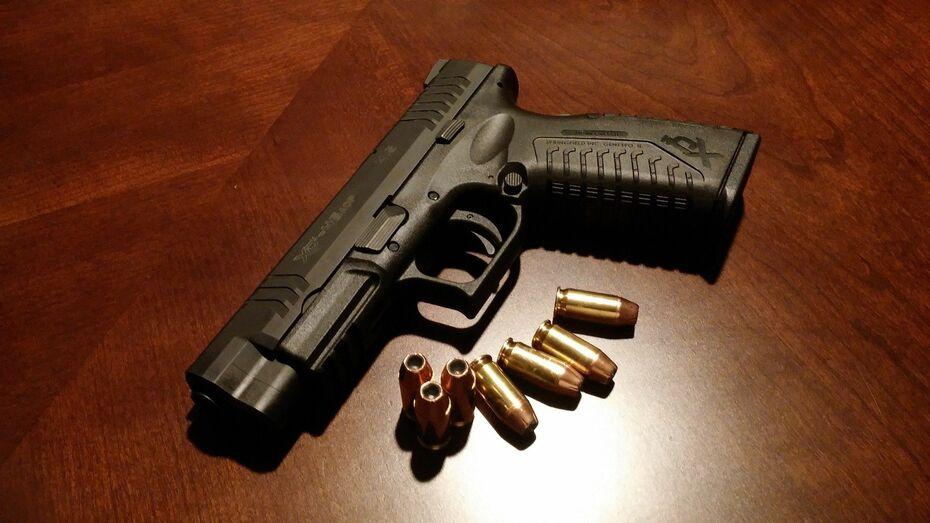 Подростка ранили из пистолета после конфликта в воронежском Подгорном