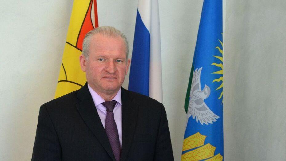 Администрацию Воробьевского района возглавил Михаил Гордиенко