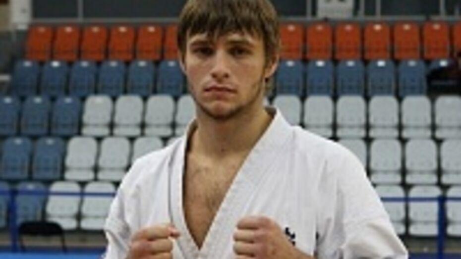 Минспорта присвоит поворинскому каратисту звание мастера спорта международного класса