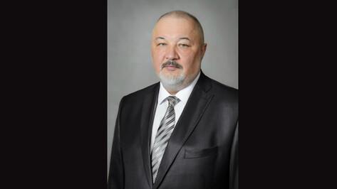 От коронавируса умер руководитель правового управления правительства Воронежской области