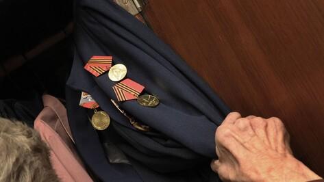 Воронежец пойдет под суд за кражу орденов Героя Советского Союза
