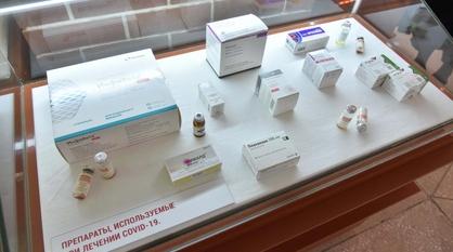 Из воронежских аптек исчезли антибиотики