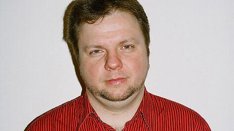 Завтра с воронежцами встретится известный музыкальный продюсер Борис Барабанов