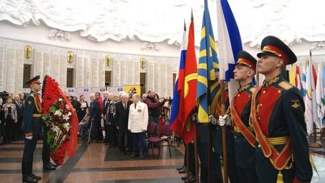 Пятый съезд Союза городов воинской славы пройдет в Воронеже