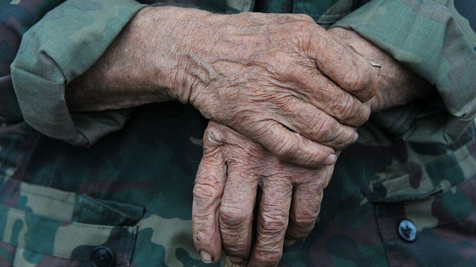 В Новохоперске 22-летняя жительница Борисоглебска украла у пенсионера 2 тыс рублей