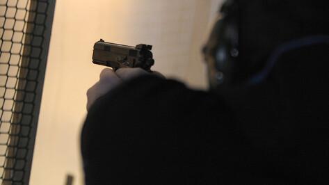 Воронежец сдался полиции после выстрелов в продавца круглосуточного магазина
