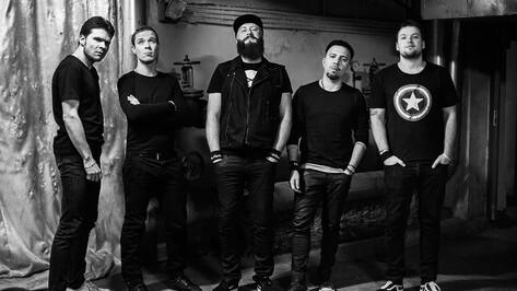 Рок-группа Jack Action даст концерт в Воронеже 15 мая