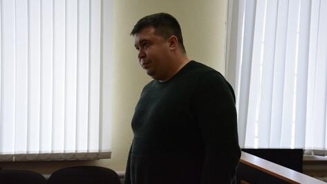 Отбывающий срок за коррупцию воронежский экс-полицейский отсудил 500 евро за долгий арест