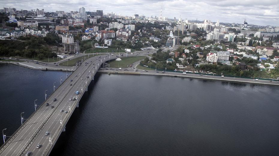 Пена на Воронежском водохранилище заинтересовала Росприроднадзор