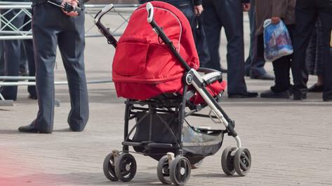 После обнаружения брошенного ребенка в Левобережном районе Воронежа началась проверка