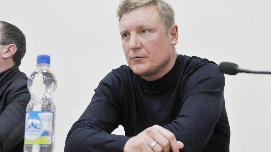 Главный тренер воронежского «Факела»: «Я один переживаю, что ли?»