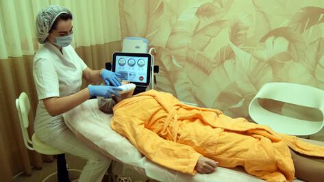 Поверить в себя. Как врачи воронежской клиники «Линлайн» помогают пациентам без операций