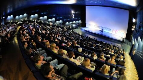 Девятый кинотеатр откроется в Воронеже до конца ноября