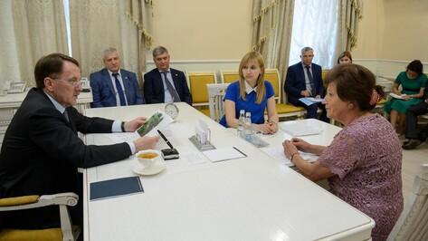 Ремонт коммуникаций в воронежском микрорайоне Никольское начнется летом