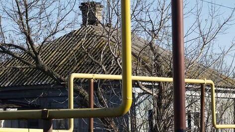 14 газопроводов в Воронежской области достроят с опережением