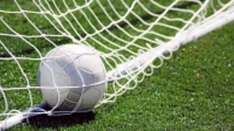 Новоусманский «Олимпик» одержал первую победу в третьем футбольном дивизионе