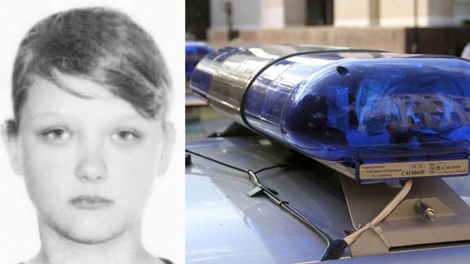 В Павловском районе пропала 14-летняя девочка
