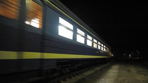 Воронежский губернатор: «Создание альтернативного перевозчика – способ сохранить электрички»
