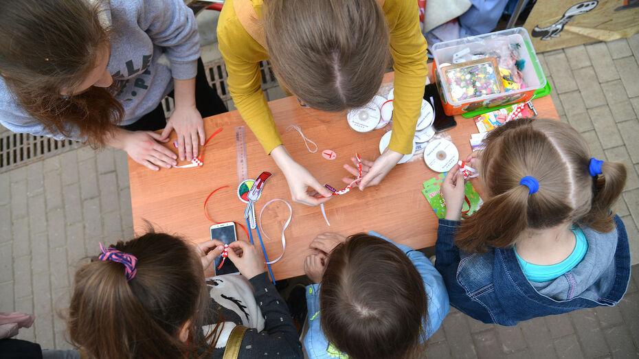 Павловских детей и подростков позвали поучаствовать в районном конкурсе поделок «ХламАРТ»