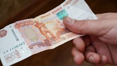 В Новоусманском районе сотрудник ГИБДД отказался от взятки