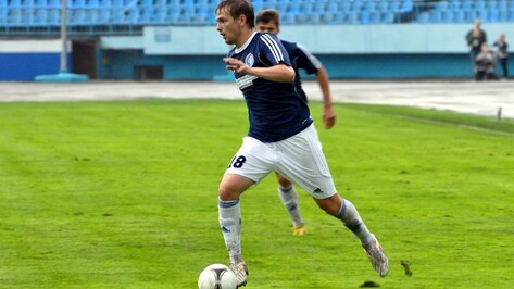 ФК «Орел» – «Факел» (Воронеж): перед матчем